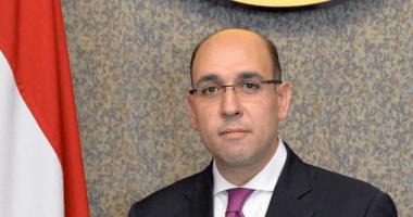"""الخارجية ترحب باعتزام """"مرسيدس-بنز"""" إنشاء مصنع جديد لتجميع سيارات الركاب بمصر"""