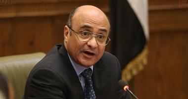وزير شئون مجلس النواب: قانون مكافحة المخدرات الجديد سيقضى على الأستروكس