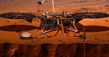 ناسا تحتفل بمرور 16 عاما على هبوط مركبة الفضاء Opportunity فوق سطح المريخ