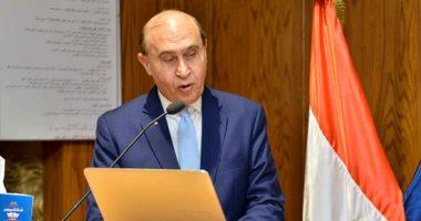 مهاب مميش يُعيد تشكيل مجلس إدارة هيئة قناة السويس