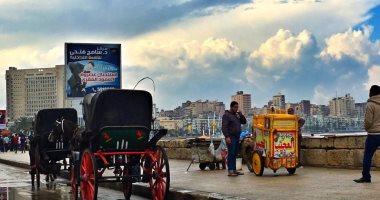 """""""غرفة سياحة الإسكندرية"""": نسبة الإشغالات بلغت 98% ومستمرة حتى عيد الميلاد"""