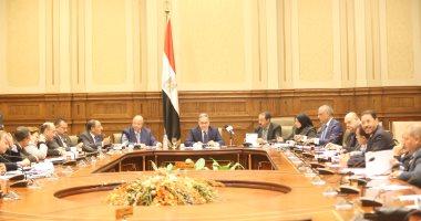 """4 وزراء أمام """"محلية البرلمان"""" لمناقشة رسوم النظافة والعدادات الكودية"""