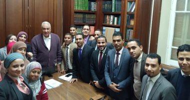 نقيب المحامين: التقيت بشار الأسد واخترنا أن نكون مع سوريا ضد تركيا وقطر وداعش