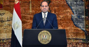 """أ. ش. أ: الرئيس السيسى يرحب بقرار """"مرسيدس"""" باستئناف تجميع سياراتها فى مصر"""