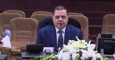 وزير الداخلية مهنئا السيسي بذكرى الإسراء والمعراج: نستوحى منها التضحية