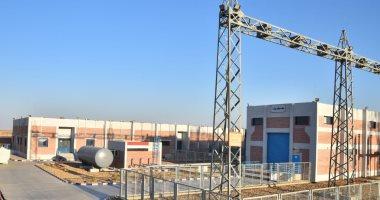 الكهرباء: ربط 5 محطات شمسية بقدرة 230 ميجاوات بالشبكة نهاية يناير