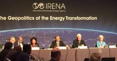 الوكالة الدولية للطاقة المتجددة: مصر حققت تقدما كبيرا في ملف الطاقة الجديدة