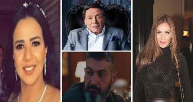 ثنائيات النجوم فى دراما رمضان 2019.. أبرزها الزعيم عادل إمام ونيكول سابا