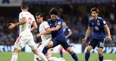 اليابان تصعد لنهائى كأس آسيا بثلاثية ضد إيران.. فيديو