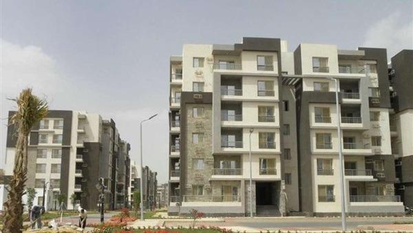 """اليوم.. بدء تسليم 480 وحدة سكنية في """"دار مصر"""" بالشيخ زايد"""
