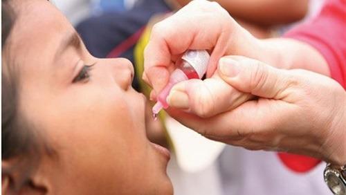 انطلاق حملة قومية ضد شلل الأطفال لمدة 4 أيام.. 24 فبراير