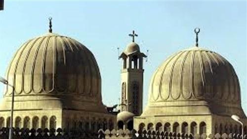 «احموا الكنيسة زي ما بتحموا الجامع».. أئمة الأوقاف تتصدى للإرهاب