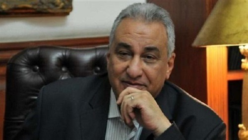 تفاصيل زيارة نقيب المحامين لـ«الزيات» و«منيب» في سجن طرة