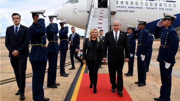 نتنياهو: نبحث مع أمريكا مواجهة إيران