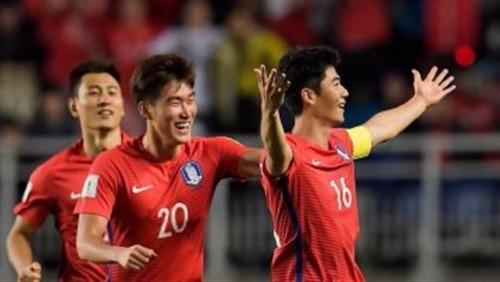 كوريا الجنوبية تفوز على البحرين 1/2 وتتأهل لربع نهائي أمم آسيا