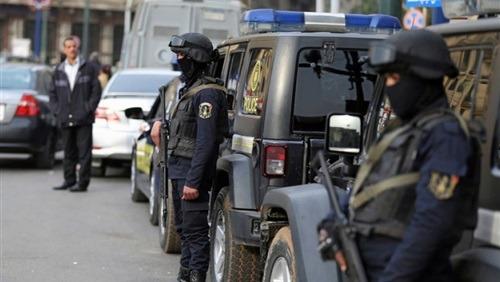 تفاصيل خطة تأمين احتفالات عيدي الشرطة وثورة 25 يناير بالقاهرة والجيزة