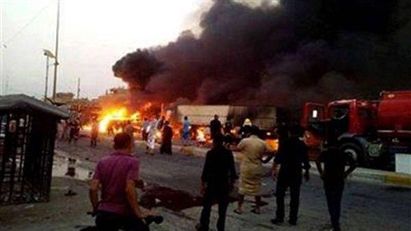 مصرع 6 أشخاص في انفجار بسوق شعبي شرق أفغانستان