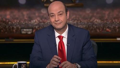عمرو أديب: مصر تفوز بتنظيم أمم أفريقيا بنسبة 80%