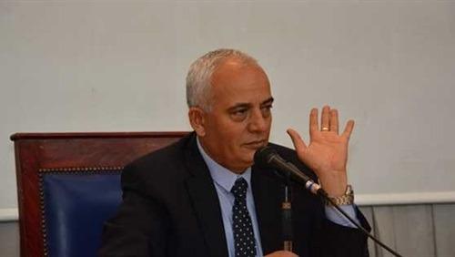 التعليم ترد على تسريب 5 معلمين لامتحانات الثانوية في كفر الشيخ
