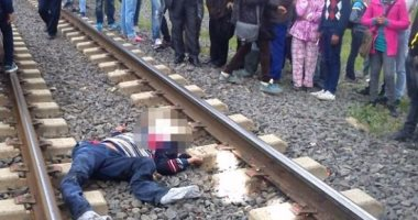 مترو الأنفاق: انتحار فتاة بإلقاء نفسها أمام القطار بمحطة ساقية مكى