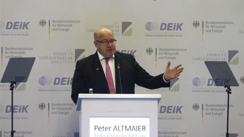 مباحثات مصرية ألمانية بالقاهرة اليوم لتعزيز الاستثمار المشترك