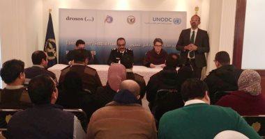 ممثلة مكتب الأمم المتحدة المعنى بالجريمة: السجون المصرية ترعى السجناء صحيا