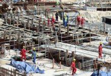 حقوق العمال ضائعة فى قطر