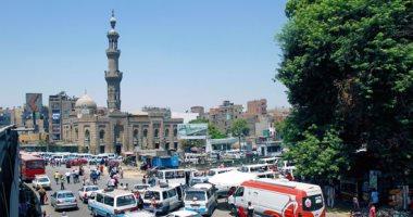 محافظة القاهرة: بدء غلق كوبرى السيدة عائشة 3 أيام تجريبيا