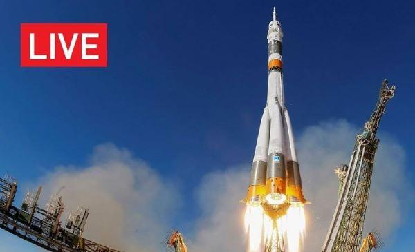 الحدث الآن   يقدم بث مباشر لإطلاق القمر الصناعى المصرى Egypt Sat-A