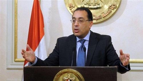 مدبولي يتوجه لمعهد ناصر للاطمئنان على حالة مصابي حادث محطة مصر
