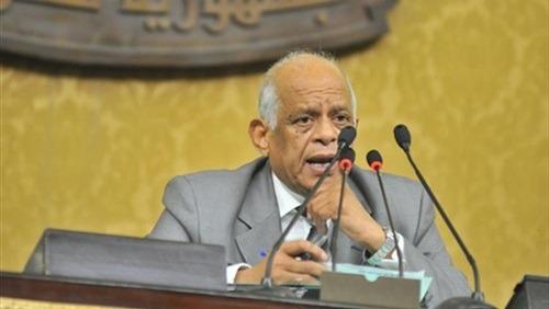 عبد العال: عقد جلسات مناقشة للدستور مع نواب المحافظات