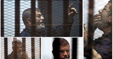 """مسئول ملف الإخوان بـ""""اقتحام الحدود"""": مرسى عضو يالإرشاد العالمى منذ التستعينات"""