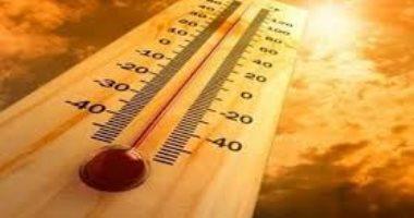 الأرصاد: الأربعاء والخميس ذروة الموجة الحارة والعظمى بالقاهرة تصل 40 درجة