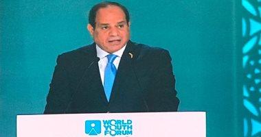 السيسي يستعرض مع وزير التعليم العالى خطة تطوير الجامعات والمراكز البحثية