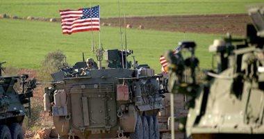 روسيا وسوريا تصدران بيانا مشتركا يدعو القوات الأمريكية للرحيل
