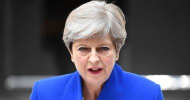 """تيريزا ماى : قمة شرم الشيخ فرصة للتشاور مع قادة أوروبا حول """"البريكست"""""""