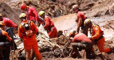 ارتفاع عدد قتلى انهيار سد فى البرازيل إلى 110