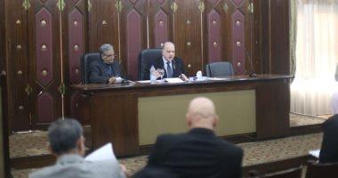 رئيس لجنة الطاقة بالبرلمان الألمانى: سعيد بعودة مرسيدس للسوق المصرية