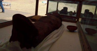 وزير الآثار: للعام الثالث نعلن عن اكتشافات بمنطقة تونا الجبل فى المنيا