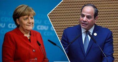 استعدادات مكثفة لزيارة الرئيس السيسي إلى ألمانيا والمشاركة بمؤتمر الأمن