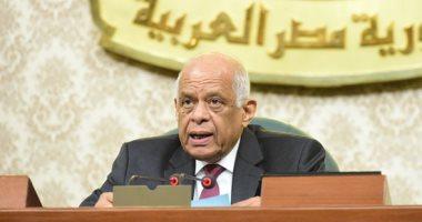 عبد العال مطالبا النواب عدم الحديث عن دساتير دول أخرى: أتركوا الأمر للمختصين