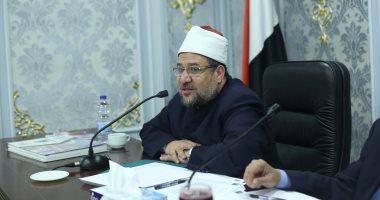 """""""الأوقاف"""" تعلن إطلاق البث التجريبى للآذان الموحد فى 100 مسجد بالقاهرة"""