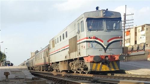 رسلان يناقش ملفات السكك الحديدية مع مدبولي.. أبرزها زيادة سرعة القطارات