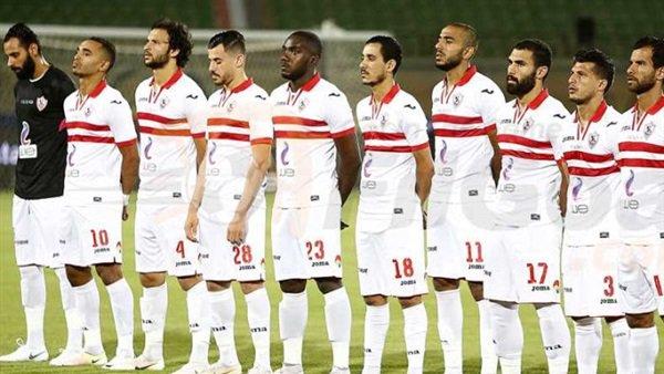 أول رد فعل من الزمالك على تأجيل مباريات كأس مصر