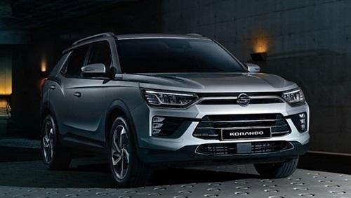 الصين تطرح سيارات رياضية متعددة الاستخدامات SUV