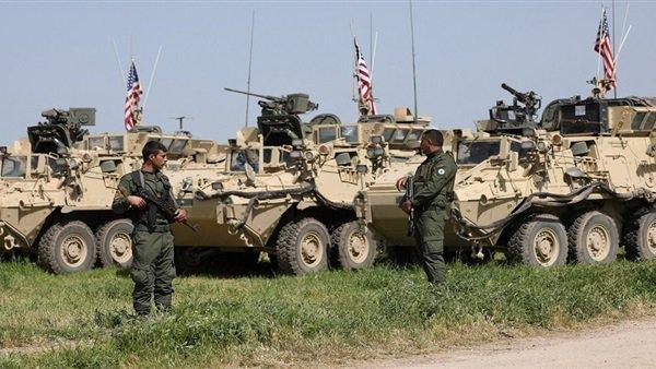 الكشف عن موعد الانسحاب الأمريكي من سوريا