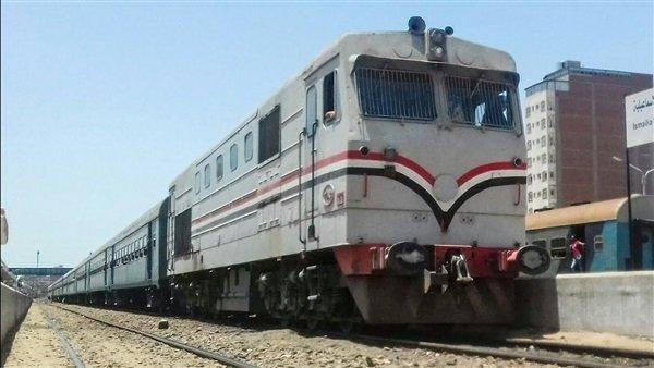 بالفيديو | تعرف على مواعيد القطارات المتجهة من القاهرة إلى المحافظات
