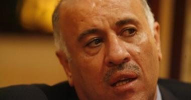 أش أ: أمين سر اللجنة المركزية لحركة فتح يشيد بدور مصر لحل القضية الفلسطينية