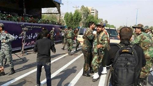 مقتل شخص وإصابة 5 في هجوم على قاعدة لقوات الباسيج في إيران