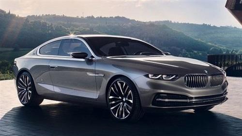 «BMW» تخصص الفئة السابعة لمنافسة مرسيدس